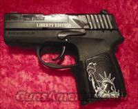***SALE***SIG SAUER P290 'LIBERTY EDITION' 9MM