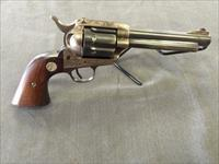 Colt Single Action Army .32-20