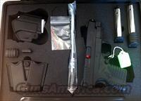 "Springfield XDS 9mm 4"" - Both Size Mags Included"