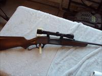Savage 99E Series A .243 Winchester lever rifle