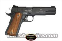 A SET OF 2 (TWO)  ATA GSG 1911 .22LR 5B WOOD 10RD ***CONSECUTIVE SERIAL NUMBERS***