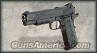"SIG 1911 EXTREME  (MODEL 1911R-45-XTM-BLKGRY) 45ACP 5"" 8RD BLK ***NIGHT SIGHTS***WITH RAIL***  ""N E W"" - ***REDUCED***"