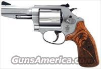 "S&W MODEL 60 PRO SERIES TALO ***LIMITED RUN*** - 38 SPECIAL+P *** "" N I B "" MODEL # W77555-178064 -"