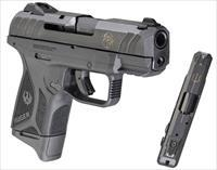 NAVY SEAL FOUNDATION - RUGER SECURITY-9 COMPACT - Limited Edition One of 1000 - NSF Marked Slide - Serial #'s NSF1001 to NSF2000