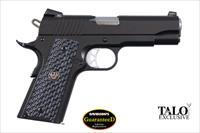 "RUGER SR1911 NIGHT WATCHMAN COMMANDER - MODEL 6708 - "" TALO EDITION """