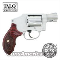 S&W MODEL 642PC - 38 ***ENHANCED ACTION*** - *** TALO *** PERFORMANCE CENTER 38SPL+P  MODEL 170348 *** REDUCED ***