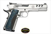 S&W 1911 CUSTOM PERFORMANCE CENTER PISTOL MODEL 170343
