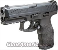 H&K HECKLER & KOCH - VP9 - 9mm - ***STRIKER ACTION*** 15 ROUND - W/2MAGS ** MODEL HKM700009-A5 **
