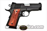 "LEGACY CITADEL 1911 9MM COMPACT  3.5""BARREL 8RD  - MODEL # CIT9MMCSP - CONCEALED CARRY"