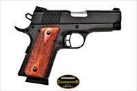 "LEGACY CITADEL 1911 9MM ***COMPACT  3.5""BARREL*** 8RD  - MODEL # CIT9MMCSP - CONCEALED CARRY"