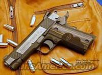 21st CENTURY COMMANDER 1911 COLT ***WILEY CLAPP*** TALO EXCLUSIVE ***LIMITED*** 04840WC
