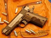A SET OF (2) M1911 WILEY CLAPP GOV 45ACP TALO - ***2 OF 102 ***CONSECUTIVE SERIAL NO.s *** LIMITED
