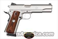 RUGER SR1911 ***FULL SIZE***MODEL 6700 - 45ACP