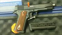 "COLT GOVERNMENT ""LTD LEW HORTON"" MODEL #01992 9mm SEMI-AUTO PISTOL ***SPECIAL ORDER*** W/2 RUBBER BASE MAGS - ON SALE -"