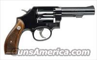 "S&W MODEL 10 ""CLASSIC""  38 SPECIAL+P  ***""NEW""*** MODEL # 150786"