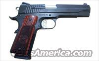 "SIG 1911 45 ACP TEXAS  LONE STAR *** LIMITED EDITION*** ""TEXANS TAKE NOTE"" LONE STAR - NIB - REDUCED"