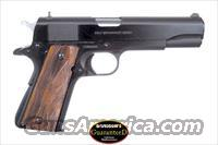"COLT GOVT MODEL ""SERIES 70"" 1911 - ""BLUED"" 45 ACP ***CUSTOM SHOP*** - 01970A1CS -"