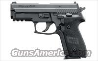 "SIG 229 WE29R-9-BSS -  9MM -  3.9"" BLK 15RD  NITRON SIGLITE  ***COMES WITH ***3 (THREE)***  15 ROUND MAGS***"