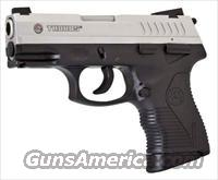 "TAURUS 840 COMPACT 40 S&W 15+1 *** REDUCED *** ""N I B"""