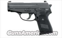 "SIG 239 - 40BSS - 40S&W 7RD 3.6"" BLK NS ""NEW"" + CONVERSION FOR .357 SIG"