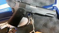COLT 1911A1  45 ACP *** MODEL 01991A1Z *** - NEW IN BOX - ARCHED MAINSPRING - LANYARD LOOP -
