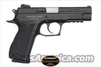 TWO (2) EAA SARSILMAZ K2 45ACP ***CONSECUTIVE SERIAL NUMBERS*** DOUBLE ACTION *14 ROUND*