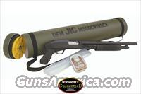 "MOSSBERG 500 JIC (JUST IN CASE)  CRUISER MODEL 51340 - 12 GAUGE  18.5"" BL"