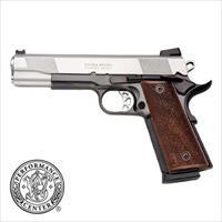 S&W PERFORMANCE CENTER - MODEL 178011 - REDUCED - SW1911 - .45 ACP 5