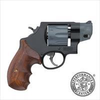 S&W MODEL 327 PERFORMANCE CENTER .357 - 8 SHOT SCANDIUM ALLOY FRAME - TITANIUM ALLOY CYLINDER - REDUCED