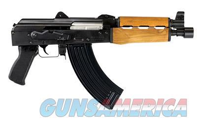 ZASTAVA PAP M92 PISTOL - 7 62x39 - COMBO - CENTURY ARMS - SB47 ARM BRACE -  KRINKOV MUZZLE BRAKE