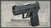 "SIG 250 COMPACT 45ACP 9RD - SG250C-45-B COMPACT MEDIUM GRIP "" N E W "" ***REDUCED***"