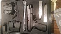 "SPRINGFIELD XDM .45 *** Reduced ***  4.5"" MATCH GRADE BL - W/XDM GEAR - HOLSTER - LOADER - MAG HOLDERS - XDM94545BHC"