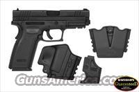 SPRINGFIELD XD 45ACP - 13RD - COMES W/3 MAGS
