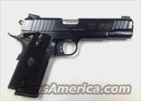 1911 TAURUS PT-1911 45 POLISH BLUE