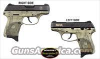 NRA RUGER LC9 9MM PST B 7 RD ***NRA LIMITED EDITION ***