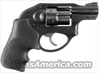 RUGER LCR 22 MAGNUM REVOLVER - 6 RD - DOUBLE ACTION ONLY  - 1.875
