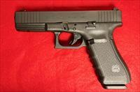 Glock 17 Gen4 9mm 17+1 New and possibly rare