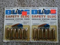 GLASHER SAFETY SLUG 357 MAG