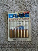 GLASHER SAFETY SLUG 45 COLT