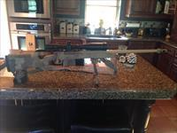 Remington 700LA Chambered in .300 Norma