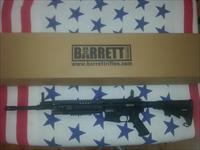 BARRETT REC 7 ASSAULT RIFLE IN 6.8MM