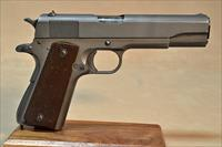Remington Rand 1911A1 .45 ACP M1911-A1  1945 7RD