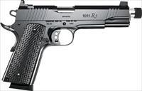 Remington 1911 R1 Enhanced with Threaded Barrel (96339) NIB