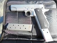 Ed Brown Special Forces 1911 .45 SS 4.25 Used Excellent cond