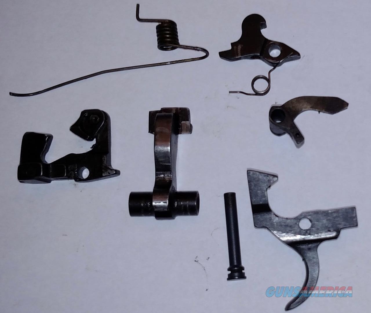 Full Auto Trigger Group AK47 AK74