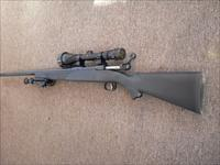 SAVAGE MODEL 12 .223 heavy barreled as new