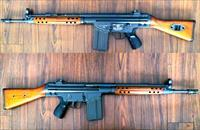 Heckler and Koch HK41 / HK-41 1966 98% Condition