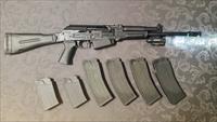Izhmash Saiga 12S EXP-01-030 Spetsnaz Shotgun