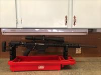 Ruger Precision Rifle 6.5 Creedmore
