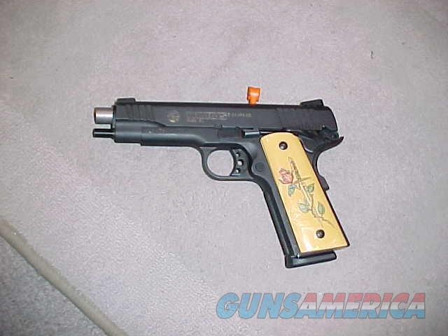 taurus pt 1911 government 38 super for sale